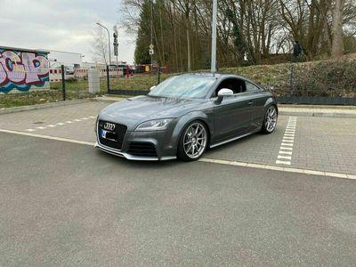 gebraucht Audi TT RS Coupe 6-Gang Handschalter als Sportwagen/Coupé in Wuppertal