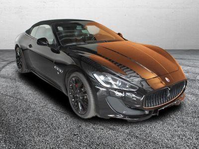 gebraucht Maserati 418 Sport 4.7 V8 Bose Soundsystem Navi Sitzheizung