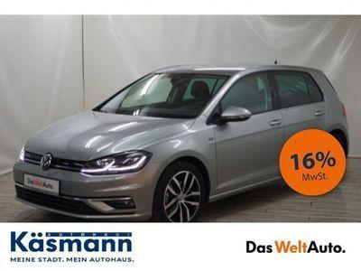 gebraucht VW Golf VII 1.5 TSI EU6 Join DSG+LED+VIRTUAL C.+NAVI+
