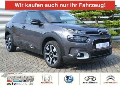 gebraucht Citroën C4 Cactus PureTech 110 Stop&Start EAT6 Shine Nav