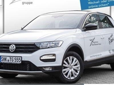 second-hand VW T-Roc 2.0 TDI Style 4MOTION NAVI ACC EURO6