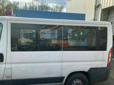 gebraucht Citroën Jumper Tausche3 Bus gegen Gleiche...