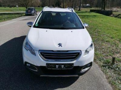 käytetty Peugeot 2008 e-HDi FAP 92 ETG6 STOP & START Allure
