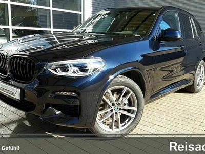 gebraucht BMW X3 xDrive 20i A AHK,LED Scheinwerfer,Driving Ass