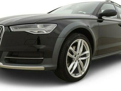 gebraucht Audi A6 Allroad A6 allroad 3.0 TDI qu. S tro 200 kW*Matrix*PDC+*