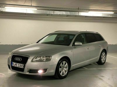 gebraucht Audi A6 Avant 2.7 TDI als Kombi in Berlin