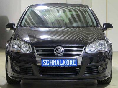 używany VW Golf V 1.6 GT Sport eGSD LM17 NavLederClimatron