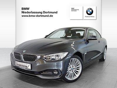 gebraucht BMW 440 i xDrive Cabrio Luxury Line