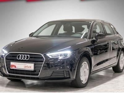 gebraucht Audi A3 Sportback 1.6 TDI Xenon Navi Sitzheizung PDC+