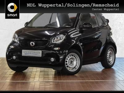 gebraucht Smart ForTwo Cabrio 52kW prime BRABUS tailor made DCT