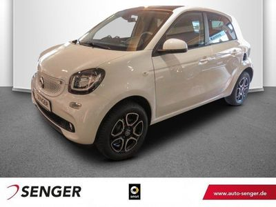 gebraucht Smart ForFour 52kW DCT prime pano Cool&Audio LED&Senso