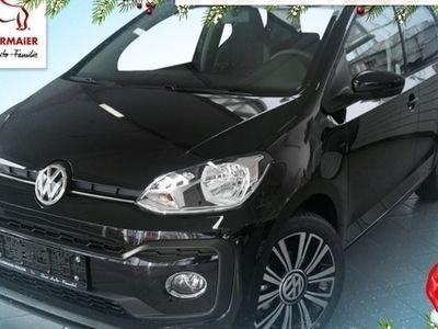 gebraucht VW up! join 1.0 l TSI OPF 66 kW (90 PS) 5-Gang
