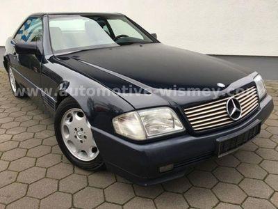gebraucht Mercedes 300 SL *SAMMLERZUSTAND NUR 84000KM* Deutsches Fz