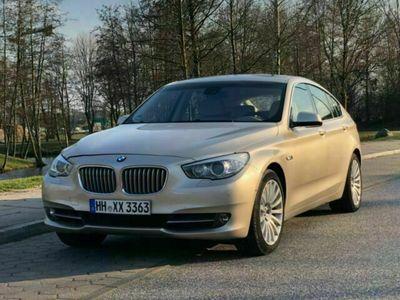 gebraucht BMW 550 Gran Turismo