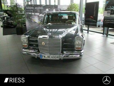 gebraucht Mercedes 600 Kundenauftrag,1992 93 restauriert DM695.000