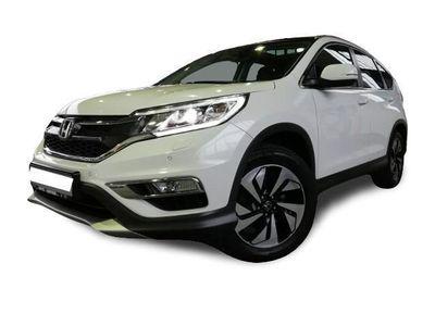 gebraucht Honda CR-V 1.6 Diesel