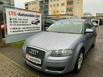 gebraucht Audi A3 Sportback 1.6 Attraction als Limousine in Kehl