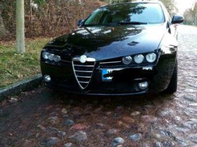 gebraucht Alfa Romeo Crosswagon Top 159 Wagon 3,2