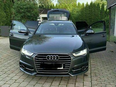 gebraucht Audi A6 Bi-Turbo