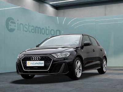 gebraucht Audi A1 Sportback A1 35 TFSI S LINE SMARTPHONE-INTFC SITZHZG PDC