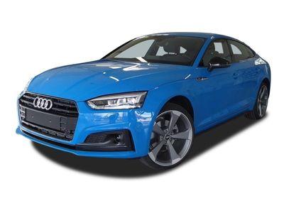 gebraucht Audi A5 Sportback sport 40 TFSI S-TRONIC KAMERA.NAVI.