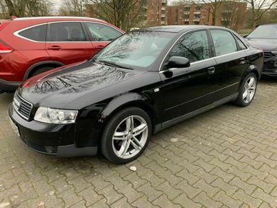 gebraucht Audi A4 2.0