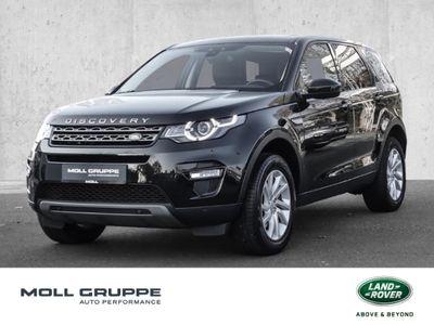 gebraucht Land Rover Discovery Sport SE 2.0 TD4