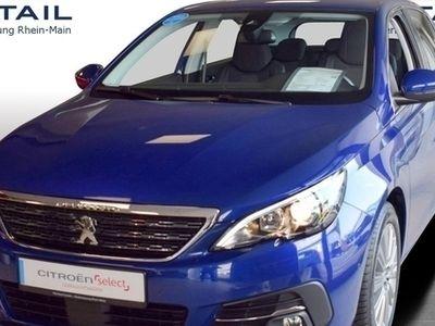 used Peugeot 308 BlueHDi FAP 130 Stop & Start Active