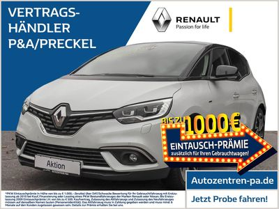 gebraucht Renault Scénic BOSE EDITION TCe 160 GPF / LED / Navi