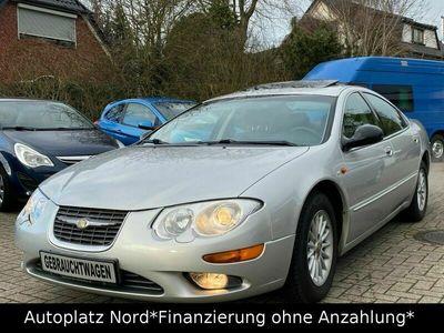 gebraucht Chrysler 300M 3.5 V6 24V Auto als Limousine in Ritterhude