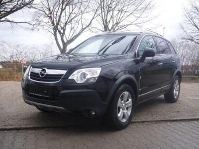 gebraucht Opel Antara