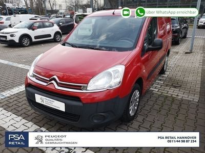 gebraucht Citroën Berlingo L2 1.6 HDi 90 FAP Niveau B
