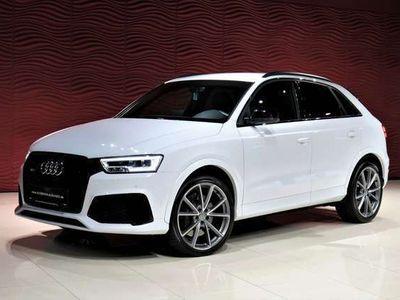 "gebraucht Audi RS Q3 2.5 TFSI quattro*NAVI-PACK*SPORTAUSPUFF*20"""