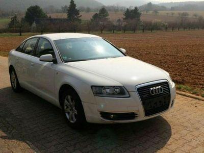 gebraucht Audi A6 S6 aus erster Hand inkl. Allrad, o...