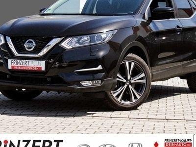 gebraucht Nissan Qashqai 1.3 DIG-T 'N-CONNECTA', Gebrauchtwagen, bei Autohaus am Prinzert GmbH