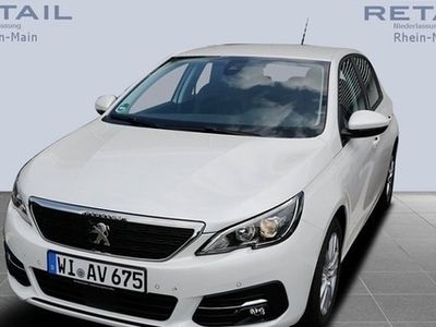 käytetty Peugeot 308 BlueHDi FAP 130 Stop & Start Active