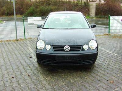 gebraucht VW Polo VW9N 1,2l Bj 2002 guter Zustand Tüv ...