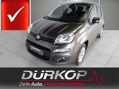 gebraucht Fiat Panda More 1.2 8V Einparkhilfe/Klima/Allwetter/ZV/EFH