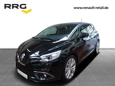 gebraucht Renault Scénic IV TCe 140 Limited Navi + Sitzheizung