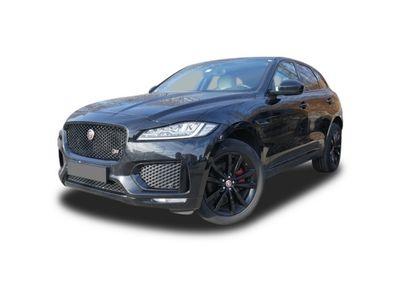 gebraucht Jaguar F-Pace 3.0 Diesel