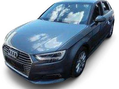 gebraucht Audi A3 Sportback e-tron A3 SPORT NAVI+ TEMPOMAT LM17