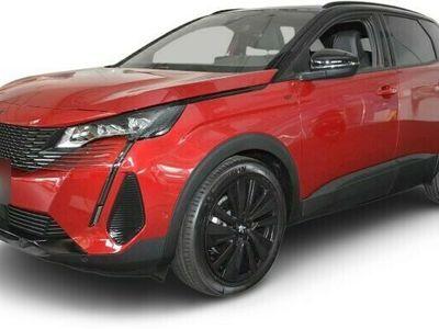 gebraucht Peugeot 3008 3008GT Pack 180PS/360 Kamera/Sitzheizung/Navi
