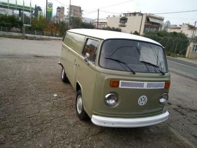 gebraucht VW T2 BusBulli