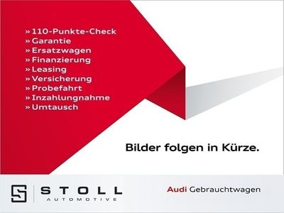 gebraucht Audi A1 1.4 TDI S-tronic sport Sitzheizung Sportfahrwerk