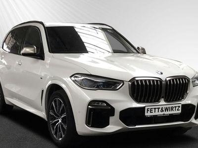 gebraucht BMW X5 M50d Leasing ab 999,- br.o.Anzahlung