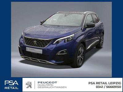 gebraucht Peugeot 3008 BlueHDi 150 Stop & Start GT-Line, Leder, Navi