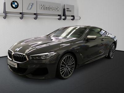gebraucht BMW 850 xDrive Coupé Sitzbelüftung IntegralLenkung