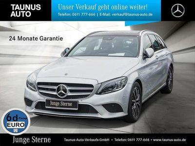 gebraucht Mercedes C220 d T AVANTGARDE COMAND PANO UPE:61.000,-