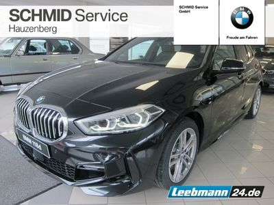 gebraucht BMW 118 d S-Aut. M-Sportpaket AKTION: UPE 44.041,-