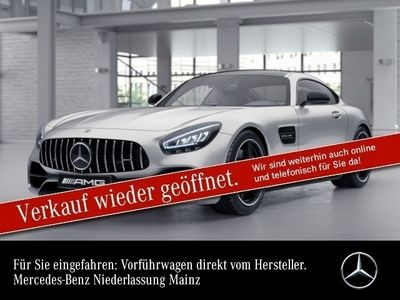 gebraucht Mercedes AMG GT Cp.